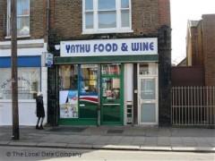 Yathu Food & Wine image