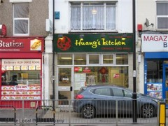 Huang's Kitchen image