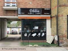 Weybridge Cobbler image