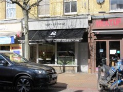 Barnes & Bray, 352 Old York Road, London - Hairdressers ...