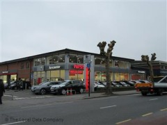 Ancaster Nissan image