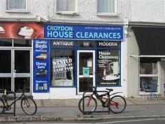 Croydon House Clearances image