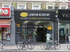 Vibram London Academy image