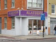 Alauddin Sweets image