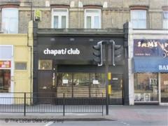Chapati Club image