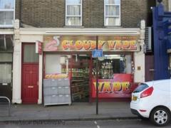 Cloudy Vape image