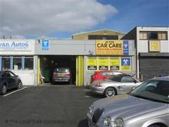 Acton Car Care image