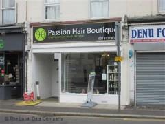 Passion Hair Boutique image