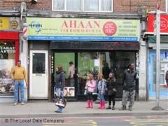 Ahaan image