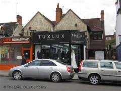 Tuxlux image
