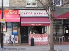 Caffe Napoli image