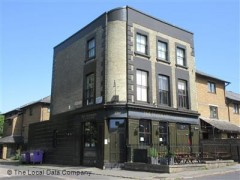 The Telegraph at The Earl of Derby image