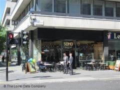 Soho Coffee Co. image