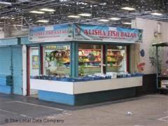 Alisha Fish Bazar image