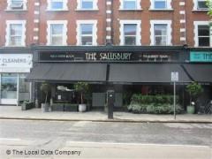 The Salusbury image