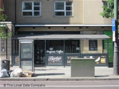 The Crown Bar & Cafe image
