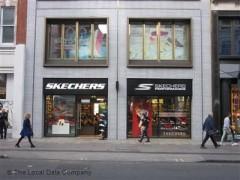 Skechers, 42-46 Oxford Street, London
