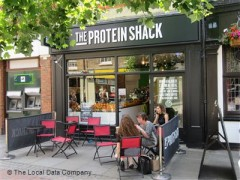 The Protein Shack image