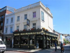 The Earls Court Tavern image