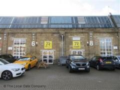 7R Royal Arsenal Gym image