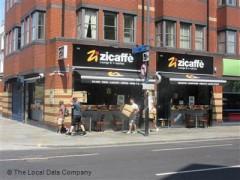 Zi Caffe image