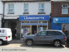 A Cleancraft Launderette  image