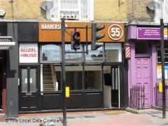 55 Barbershop image