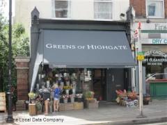 Greens Of Highgate image