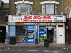 B&B Offlicence & Grocer image