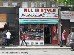All In Style Clothing image