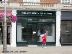 Holland Green Express image