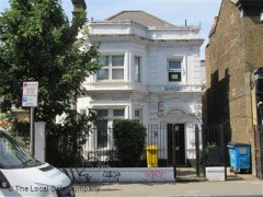 The Queens Road Partnership image