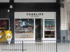 Charlie's Cafe & Bakery image