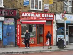 Aksular Kebab image