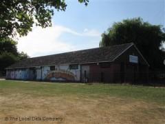 Coldharbour Adventure Play Centre image
