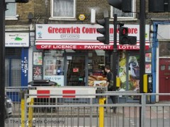 Greenwich Convenience Store image
