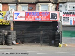 7 Kings Tyres & Auto Centre image