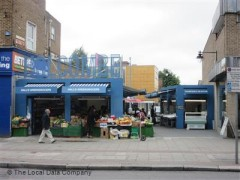Holcombe Market image