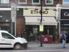 Ethno image