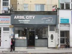 Arbil City image