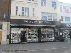 Beauty By Zara image