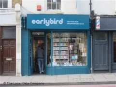 Earlybird image