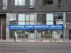 Supreme Care Services image