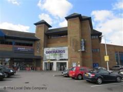 Dartford Model Shop image