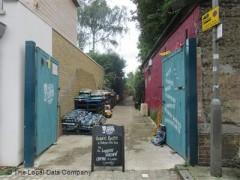 Battersea Flower Station image