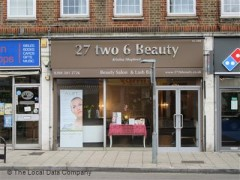 27 Two 6 Beauty image