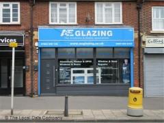 A&E Glazing image