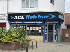 Ace Fish Bar image