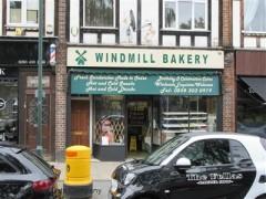 Windmill Bakery image