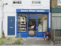 Autumn Arbour Ceramics image